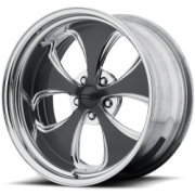 American Racing VF491 Forged Wheels
