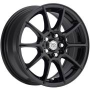 Drag Concepts R22 Gloss Black Wheels
