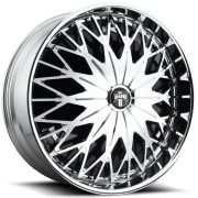 DUB Zeus Spinning Wheels