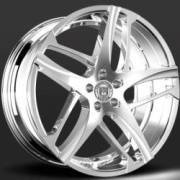 Lexani Bavaria Chrome Wheels