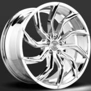 Lexani Matisse Chrome Wheels