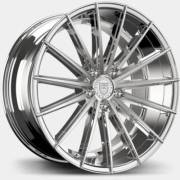 Lexani Pegasus Chrome Wheels