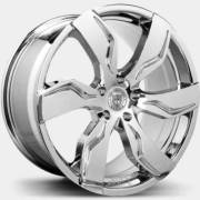 Lexani Gravity Chrome Wheels
