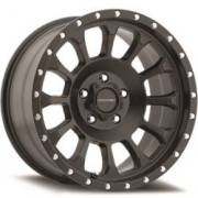 Pro Comp Series 5034 Rockwell Satin Black Wheels