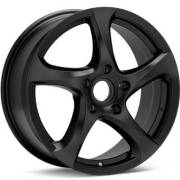 Sport Edition Cup 4 Black Wheels
